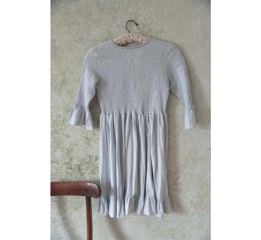 Kleid | Forever joyful - Grey