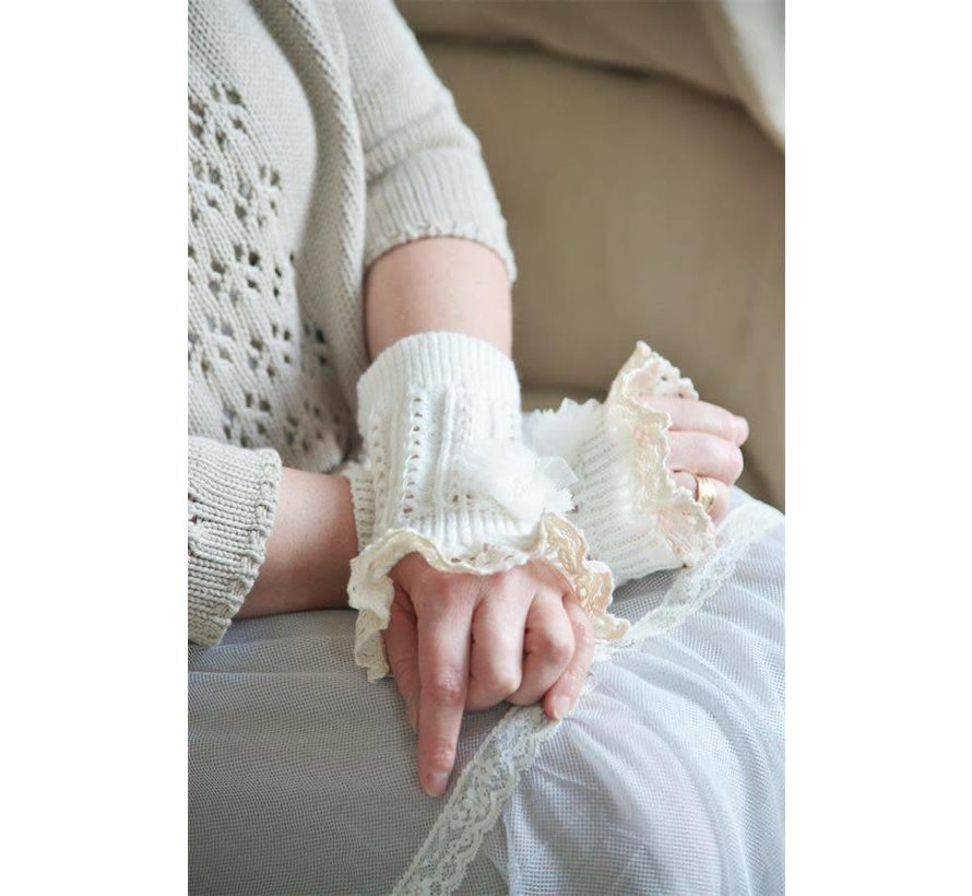 Handstulpen | Cream