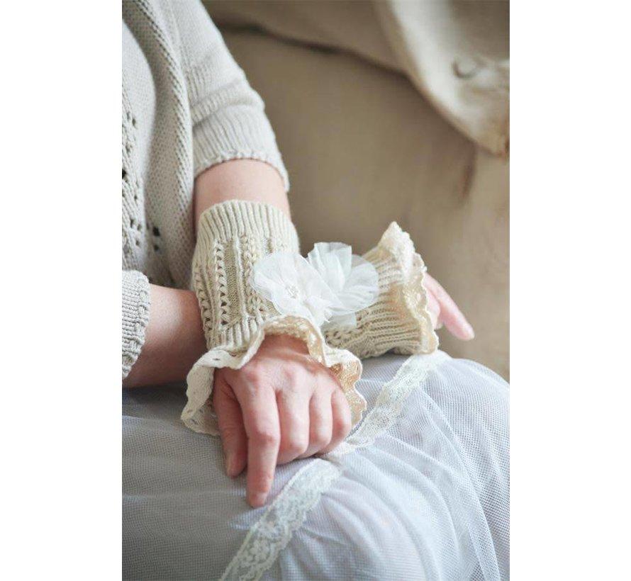 Handstulpen | Beige