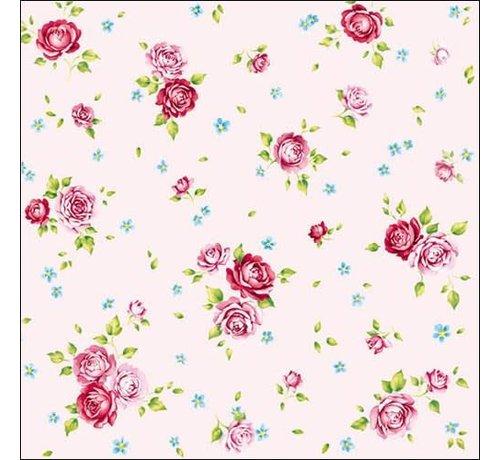 Servietten   Rosalie Rose   30x30cm - FSC