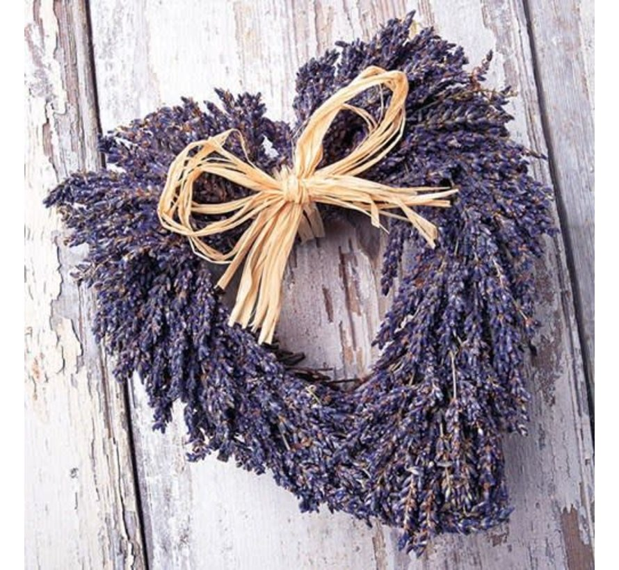 Servietten | Lavender Heart | 30x30cm - FSC