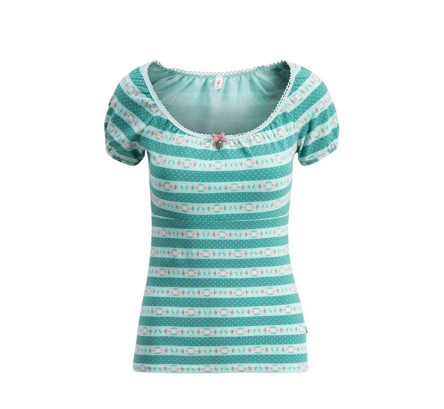 Shirt | waschtisch romance shirt - follow the fox