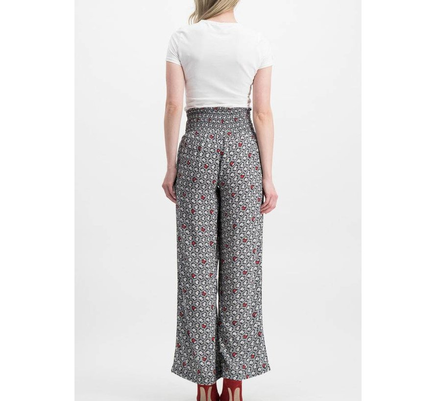 Hose | lets do the flatter pants - infinity rose