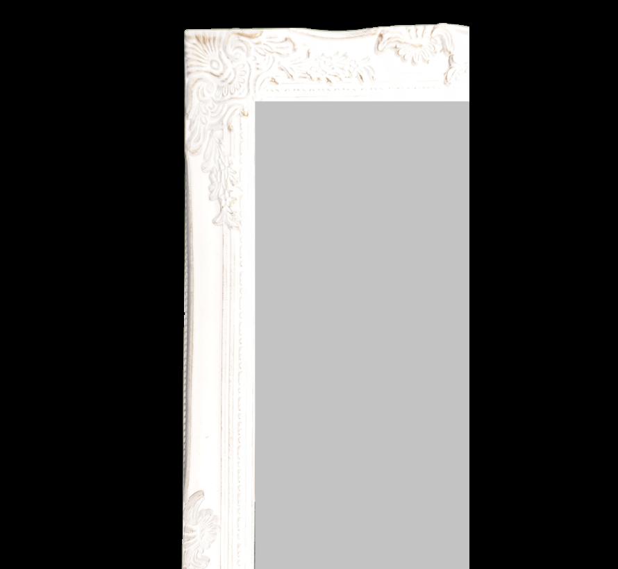 Spiegel | Miro | Weiss | 42X132
