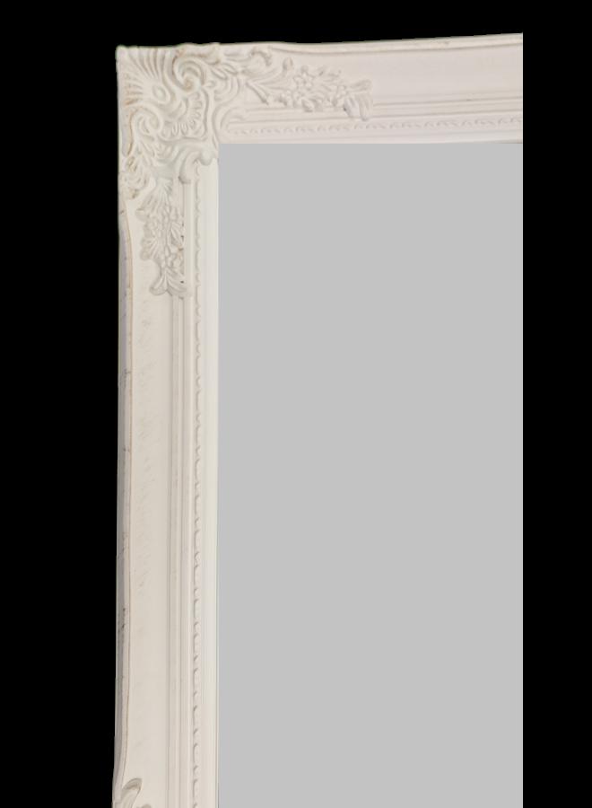 Spiegel Miro | Antikweiss-Gold | 72X102