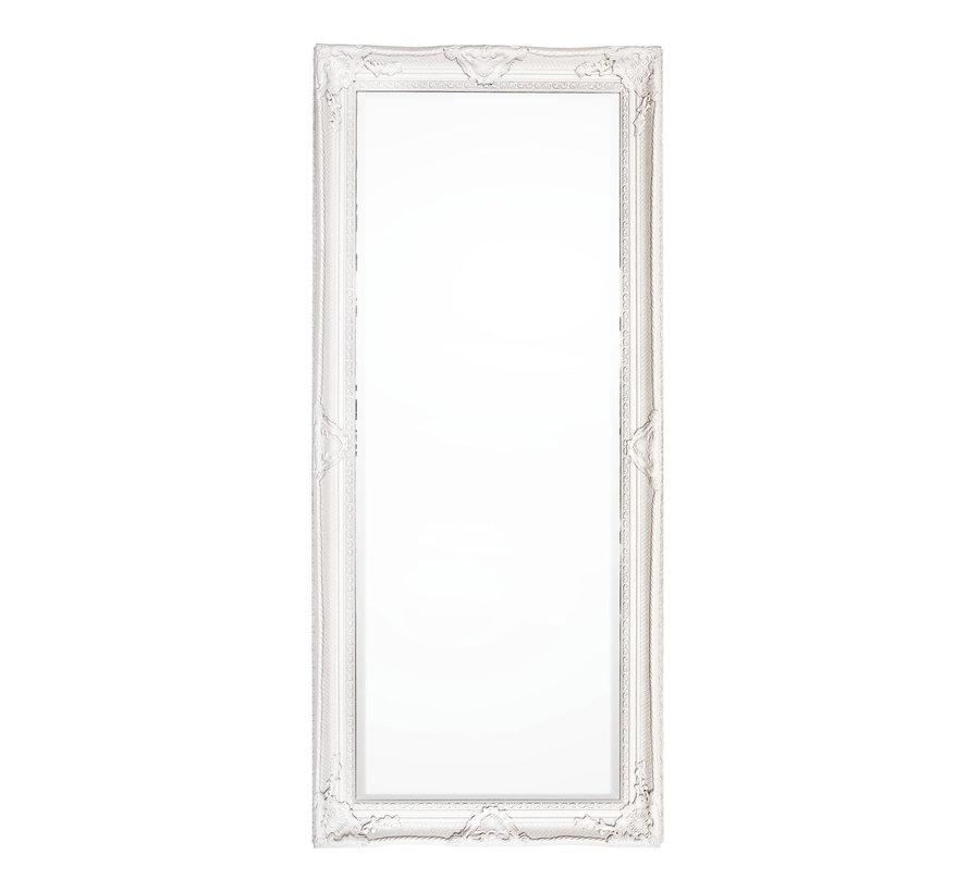Wandspiegel   Landhausstil   Creme   Hoch oder Quer   80x180