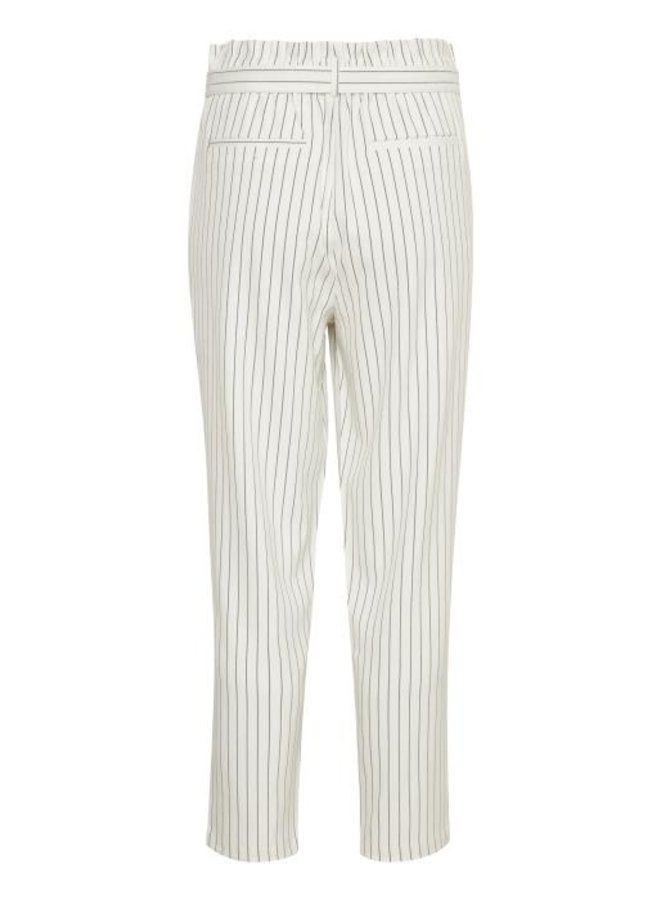Hose | Aster pants - Gardenia White
