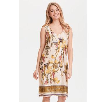 Cream Clothing Kleid | Monique Dress - Sunshine Rose