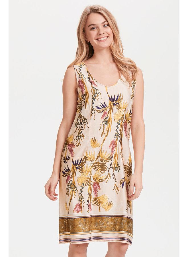 Kleid | Monique Dress - Sunshine Rose