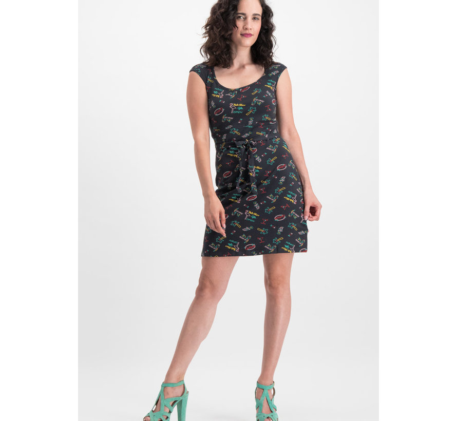 Kleid | swimmingpool rendezvouz dress - beach bar