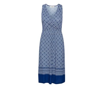 Cream Clothing Kleid | Georgia Dress - Deep Ultramarine