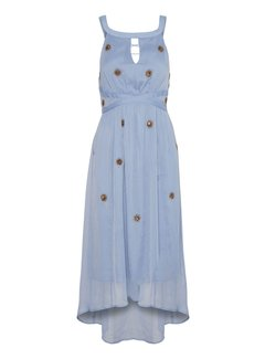 Cream Clothing Kleid | Lauren Dress - Baby Blue