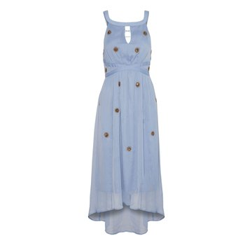 Cream Clothing Kleid | Lauren Dress - Baby Blue