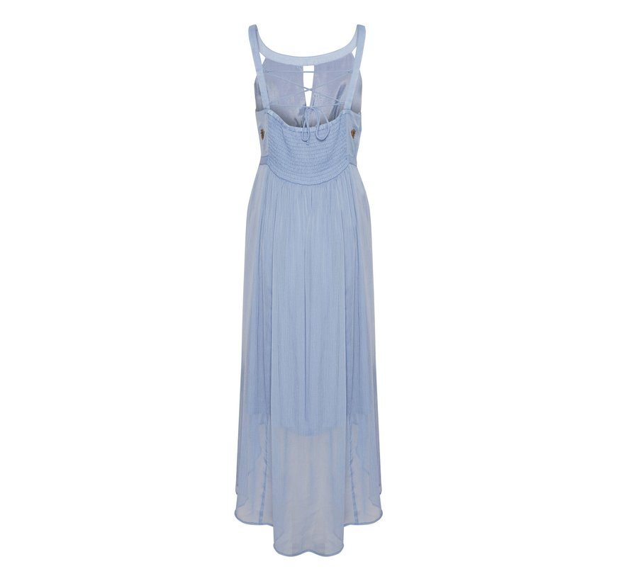 Kleid | Lauren Dress - Baby Blue