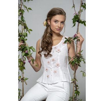 Jeanne d`Arc Living Gillettop - Bohemian past - White