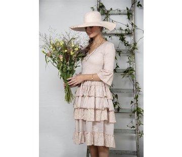 Jeanne d`Arc Living Kleid - Joyous past - Powder rose