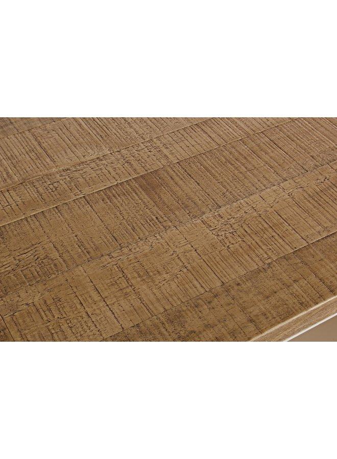 Sideboard Tinnum | 2T6S - Landhauskommode - Cremeweiss