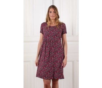 Sorgenfri Sylt Kleid | Laya-grape