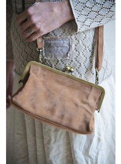 Jeanne d`Arc Living Leder Handtasche