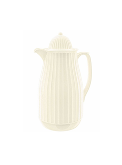 Chic Antique Thermoskanne 1 Liter - Nostalgie Beige