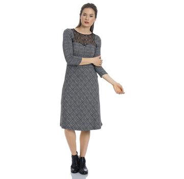 Vive Maria Kleid | Upper West Girl Dress - black