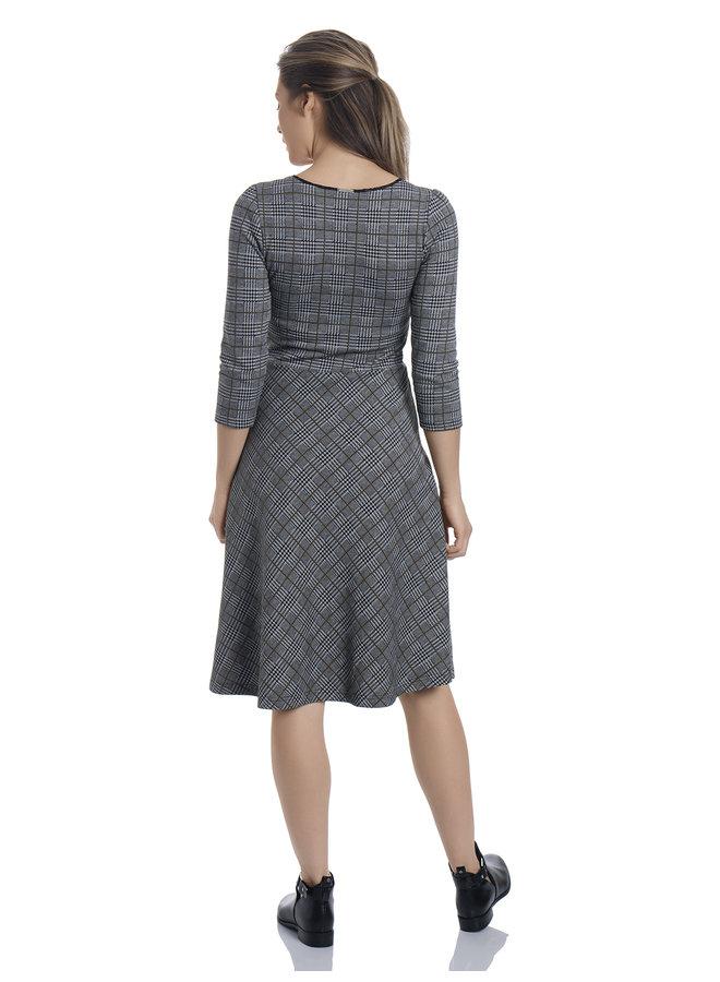 Kleid | Upper West Girl Dress - black