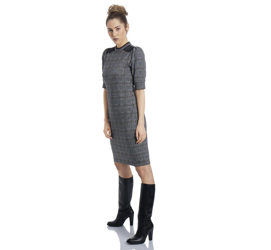 Kleid   Upper West Dress Kleid - black