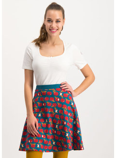 Blutsgeschwister Rock | supernatural skirt - super apple