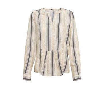 Cream Clothing Bluse | Susan Blouse - Light Beige