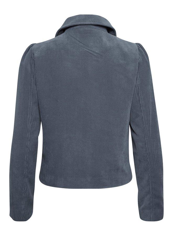 Jacke   Tria jacket - Infinity blue