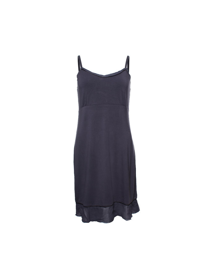 Unterkleid | Rieke-ebony