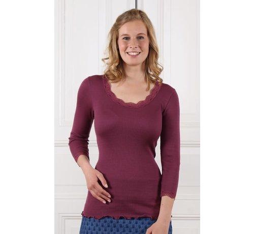 Sorgenfri Sylt Shirt | Lynn-grape