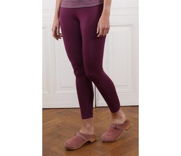 Sorgenfri Sylt Leggings | Antje-grape