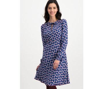 Blutsgeschwister Web-Kleid | greta in love robe - dorothy doily