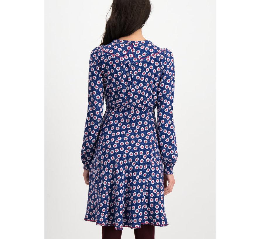 Web-Kleid | greta in love robe - dorothy doily
