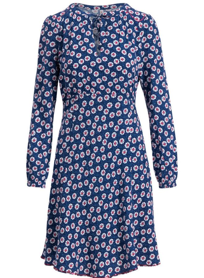 Web-Kleid   greta in love robe - dorothy doily