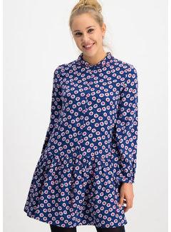 Blutsgeschwister Mini-Kleid | new romantics minidress - dorothy doily