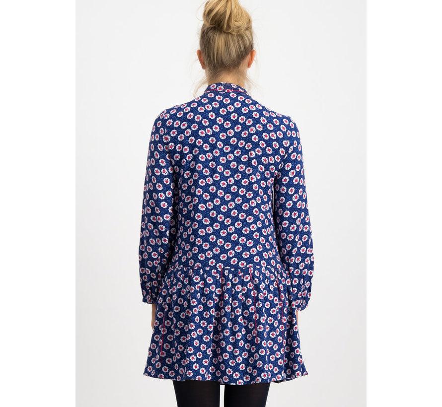 Mini-Kleid | new romantics minidress - dorothy doily