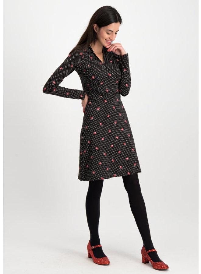 Kleid | heroic dirndl dress - sparkling shoe