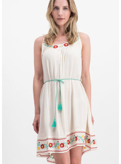 Blutsgeschwister Kleid | summer in the city dress - icecream crepe
