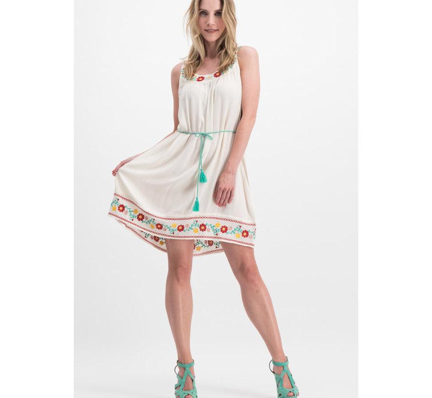 Kleid   summer in the city dress - icecream crepe