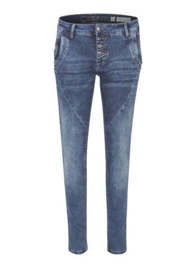 Jeans   Bailey Jeans   Light Blue Denim
