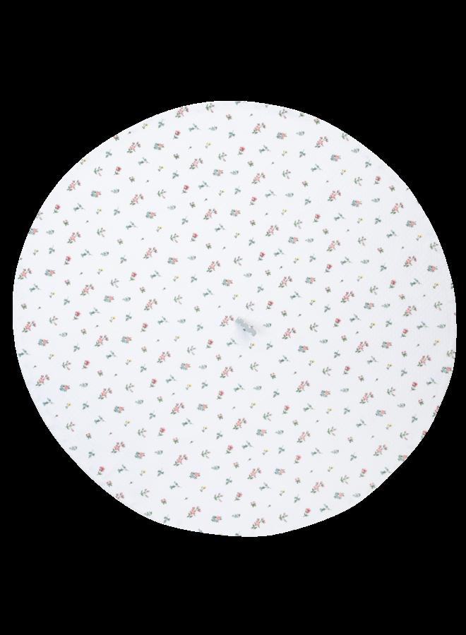 """Rundes Küchentuch """"Lovely"""" - 80 cm - Baumwolle"""