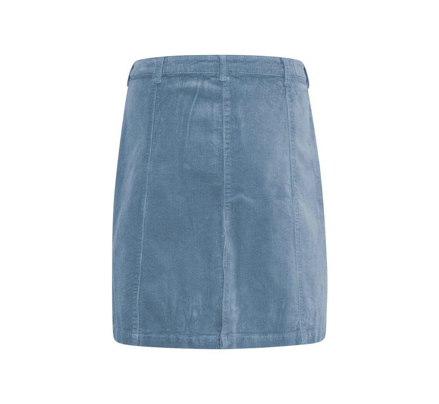 Rock | Tria Skirt - Infinity Blue