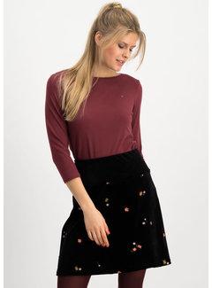 Blutsgeschwister Rock | sweet escape skirt -  goldy beetles