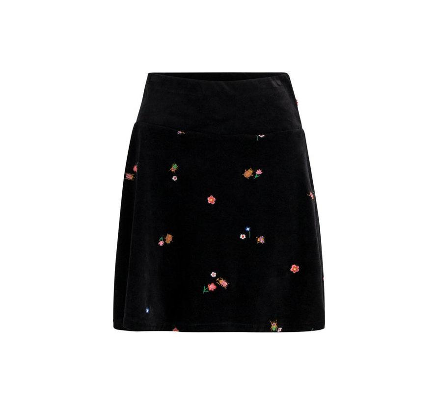 Rock   sweet escape skirt -  goldy beetles