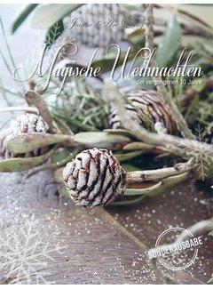 Jeanne d`Arc Living Magische Weihnachten - Special Edition Magazin