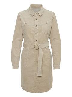 Cream Clothing Kleid | Silja Dress - Light Beige
