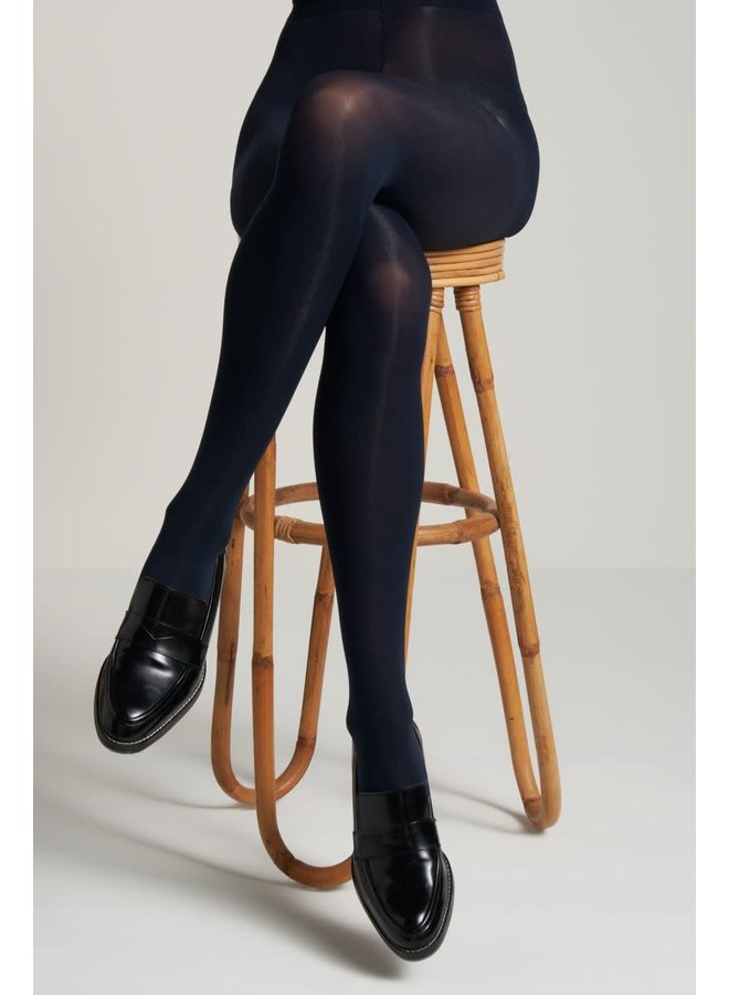 Strumpfhosen | Tights Micro - Night-Sky Blue