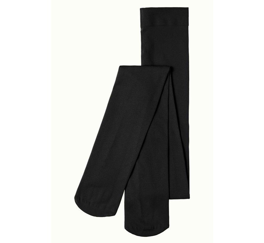 Strumpfhosen | Tights Modal - Black